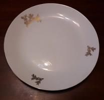 6 db lapos porcelán tányér 94.
