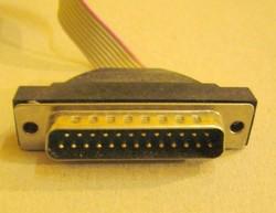 SOROS PORT PC-HEZ 25 PINES retro kiegészítő VINTAGE -MPL csomagautomatába is mehet