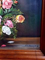 Szatmáry .. Rózsák