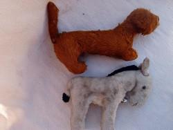 Régi kutya és szamár
