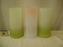 Három darab retro lámpabúra - hiánypótlásra