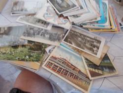 Régi Amerikai képeslapok,töb szaz darab