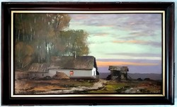 Puskás Imre - Reggeli hangulat 1988