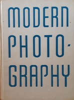 MODERN PHOTOGRAPHY  1939 - 40