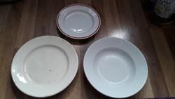 2 VH . Birodalmi tányérok .