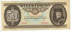 50 forint 1989 2.