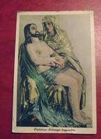 Fájdalmas Szűzanya kegyszobra, Gyöngyös