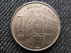 Szerbia 1 dínár 2003 (id28292)