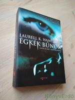 Laurell K. Hamilton: Égkék bűnök