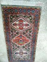 Szőnyeg indiai gyapjú, 140x70 cm