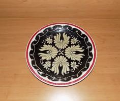 Jelzett Gránit falitányér 24 cm (n)