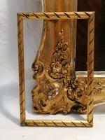 Arany-fa képkeret, fotókeret 14,5x9,5 cm , 13,5x8,5 cm