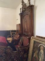 Barokk ima pad eladó!