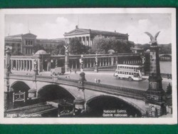 Képeslap Berlinből,1936.
