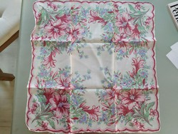 Batiszt zsebkendő