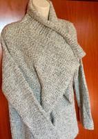 Kardigán hosszú puha,meleg divatos mérete akár M-XL ig mindenkinek jól áll.