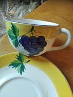 Herendi nagyon ritka jelzett teás csésze
