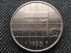 Hollandia Beatrix (1980-2013) 1 Gulden 1995 (id30919)