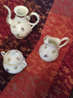 Karlsbadi porcelán 3-as