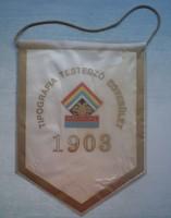 Tipográfia zászló