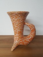 Gorka váza - Iparművészeti vállalatos