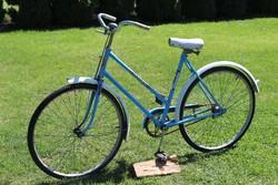 Retro Csepel női bicikli