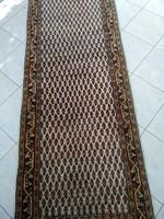 Szőnyeg iráni kézi csomózású, gyapjú