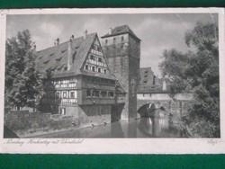 Nürnbergi képeslap