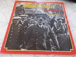 WW2,Lemez,Hitler sprecht,1939.