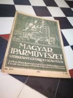Magyar Iparművészet