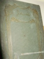Jókai Mór: Névtelen vár I. kötet, Franklin 1913