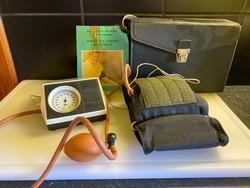 Régi orosz vérnyomásmérő