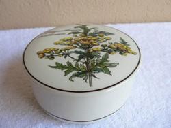 Villeroy&Boch porcelán ékszertartó