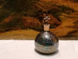 Parfümös üvegcse üveg pipettával