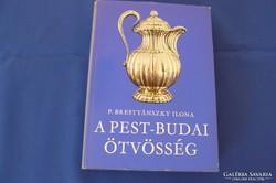 A Pest-Budai ötvösség