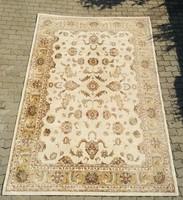 Eladó szőnyeg 340x240 cm-es gyönyörű Myra Classic exkluzív  5650/10 cream  féláron