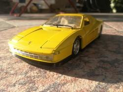 Burago Ferrari Testarossa 1984  .1/24