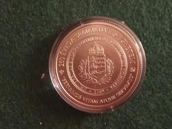 250 éves a Semmelweiss Egyetem 2000 ft színesfém érme 2019