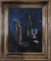 Vén Emil (1902-1984): Asztali csendélet