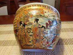 Meseszép kínai kaspó, keleti kaspó