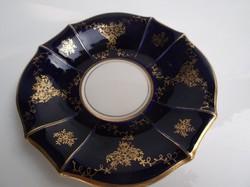 Porcelán - Bavaria Lindnes - 14.5 cm csészealj - hibátlan