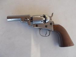 Jafferson Davis amerikai pisztoly, Wells Fargo,replika