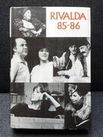 Rivalda 85-86