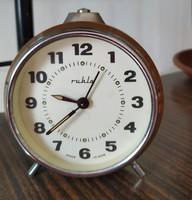 Retró Ébresztő óra, vekker, csörgő óra