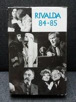 Rivalda 84-85