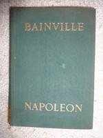 Jacques Bainville: Napóleon - régi, Athenaeum kiadás