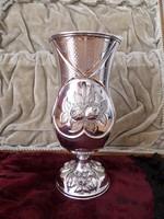 Ezüst boros pohár