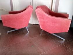 Extra Retro, Mid Century fotelek párban