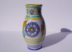 Ritka Majoros Hédy Majoros Hédi kerámia váza