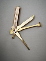 Pipaszúrkáló/pipatömködő eszközök (3 db.)